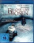 ERLÖSE UNS VON DEM BÖSEN Blu-ray - Okkult Action Horror
