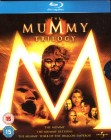 DIE MUMIE TRILOGIE 3x Blu-ray Fantasy Action Brendan Fraser