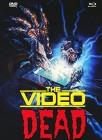The Video Dead (Mediabook A) NEU ab 1€