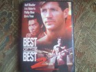 Karate tiger 4 - Best of the best 2 - Eric Roberts - dvd