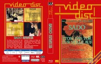 Sado - HD Kultbox - XT Video - Nr. 73 / 200 - Neu + OVP