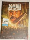 Zombie Invasion War Mediabook Limited Uncut  Edition 3D