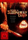 Return to Sleepaway Camp - DVD - Uncut -Wie Neu