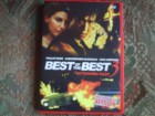 Karate tiger 4  - Best of the best 3 - unrated  - dvd