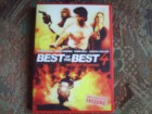 Karate tiger 4  - Best of the best 4 - uncut  - dvd