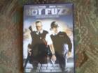 Hot Fuzz - Simon Pegg - Action dvd
