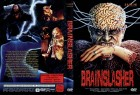 BRAINSLASHER - DVD - DRAGON - UNCUT