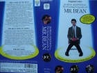 Bean - The Exciting Escapades of Mr. Bean ...  VHS !!!
