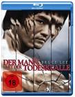 Bruce Lee Der Mann mit der Todeskralle - Blu-ray OVP