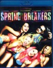 SPRING BREAKERS Blu-ray- genialer sexy Thriller James Franco