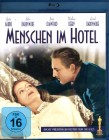 MENSCHEN IM HOTEL Blu-ray - grosser Klassiker Greta Garbo