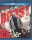 Boost - Ein todsicherer Plan (3D Blu-Ray)