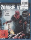 Zombie Virus-Planet der Toten [Blu-ray]