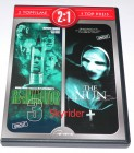 Re-Animator 3 und The Nun - 2 DVD's - EMS -