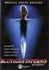 Blutiges Inferno DVD uncut