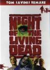 Night of the living Dead Tom Savini DVD