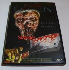 Killer Queen DVD - Troma - Uncut -