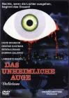 Das unheimliche Auge George Eastman DVD