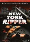 New York Ripper Collector 2-Disc Edition Mediabook