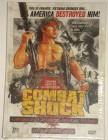 Combat Shock Mediabook  3 Disc Limited   Edition B