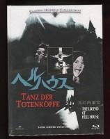 Tanz der Totenköpfe (Mediabook C) NEU ab 1€