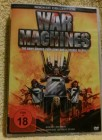 War Machines aka Nam`s Angels Dvd (V3) Uncut