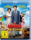 Mr. Hobbs macht Ferien ( James Stewart )