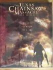The Texas Chainsaw Massacre - The Beginning - UNRATED -