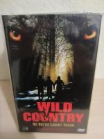 Wild Country v. 84 / gr. Hartb.  Lim. 5/84