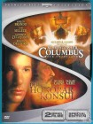 Christopher Columbus / Der Honorarkonsul (2 DVDs) NEU/OVP