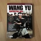 WANG YU Superstar Box mit 8 Filmen auf 3 DVDs