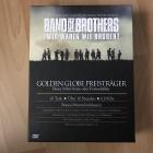 BAND OF BROTHERS - WIR WAREN WIE BRÜDER 6 DVDs