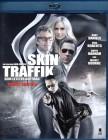 SKIN TRAFFIK Blu-ray Gary Daniels Daryl Hannah Eric Roberts