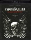 THE EXPENDABLES Extended Cut Blu-ray - Action Kult Stallone