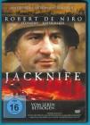 Jacknife - Vom Leben betrogen DVD Robert De Niro NEUWERTIG