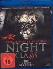 NIGHT CLAWS Die Nacht der Bestie - Blu-ray + 2 Bonus Filme