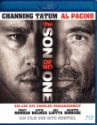 THE SON OF NO ONE Blu-ray - Channing Tatum Al Pacino