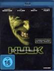 DER UNGLAUBLICHE HULK Blu-ray - Marvel Edward Norton