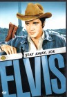 STAY AWAY, JOE Elvis Presley Musikfilm Western Klassiker