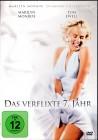 DAS VERFLIXTE 7. JAHR Marilyn Monroe Billy Wilder Klassiker