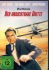 DER UNSICHTBARE DRITTE Hitchcock Klassiker Cary Grant