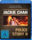 Jackie Chan - Police Story 2 / Blu ray -  Neu