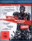 WYRMWOOD Blu-ray - Endzeit Zombies Splatter Fun