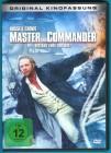 Master and Commander: Bis ans Ende der Welt DVD NEUWERTIG