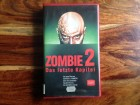 Zombie 2, VHS Kassette IMV
