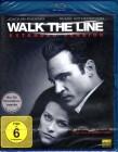WALk THE LINE Johnny Cash - Blu-ray Joaquin Phoenix
