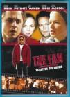 The Fan - Schatten des Ruhms DVD Franka Potente NEUWERTIG