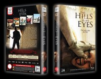 The Hills have Eyes 1 - gr DVD/BD Hartbox A Lim 99 OVP