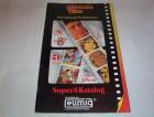 Super 8 Katalog piccolo film  60 Seiten
