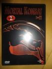 Mortal Kombat 1 + 2, Kinowelt DVD, RAR